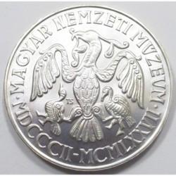 200 forint 1977 - Hungarian National Museum