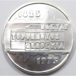 200 forint 1975 - Hungarian Science Academy