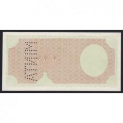 10 pengő 1926 - FÁZISNYOMAT 2
