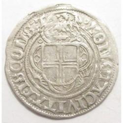 1/2 batzen 1498-1541 - Konstanz