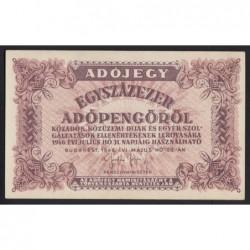 100.000 adópengő 1946