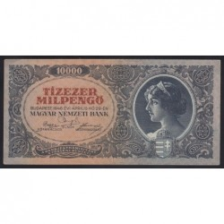 10000 milpengő  1946