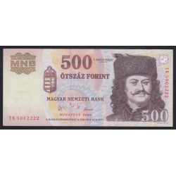 500 forint 2006 EB
