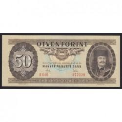 50 forint 1983
