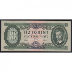 10 forint 1960