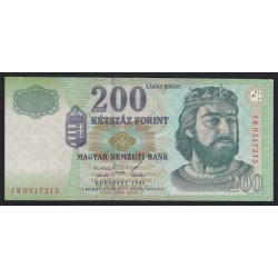 200 forint 1998 FH