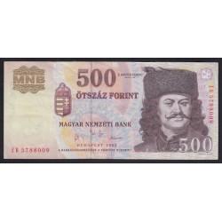 500 forint 2003 EB