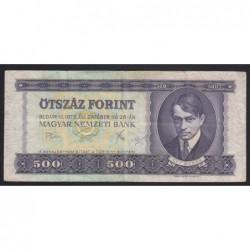 500 forint 1975