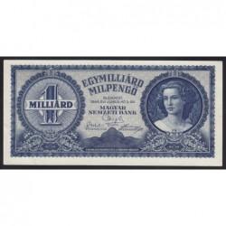 1.000.000.000 pengő 1946