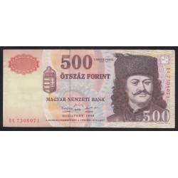 500 forint 1998 EC