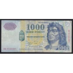 1000 forint 1998 DH