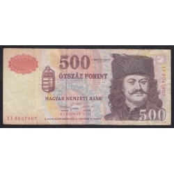 500 forint 1998 EF