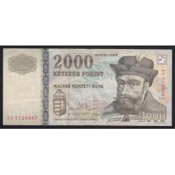 200 forint 2004 CC