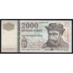 2000 forint 1998 CA
