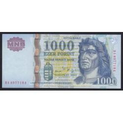 1000 forint 2005 DA