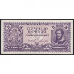 10.000.000 b.-pengő 1946