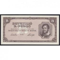 1.000.000 b.-pengő 1946