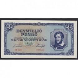 1.000.000 pengõ 1945