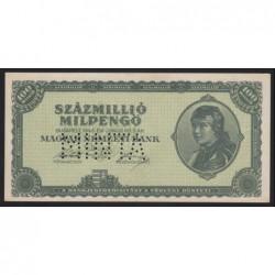 100.000.000 milpengő 1946 - MINTA