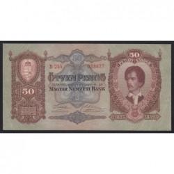 50 pengõ 1945
