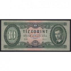 10 forint 1957