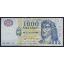 1000 forint 2003 DB