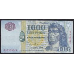 1000 forint 2003 DA
