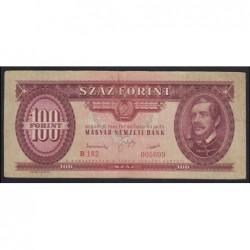 100 forint 1949