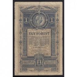1 gulden/forint 1882