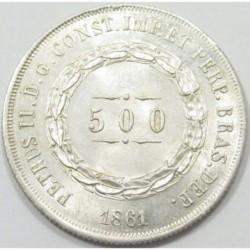 500 reis 1861