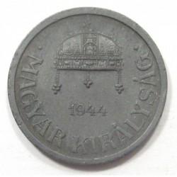2 fillér 1944