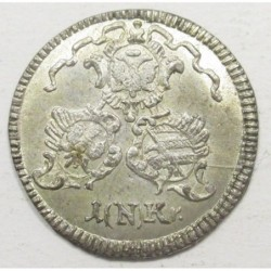 1 kreuzer 1773 - Nürnberg