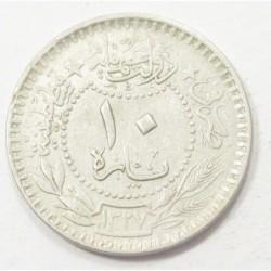10 para 1912