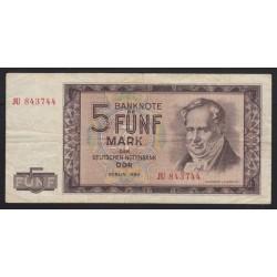 5 mark 1964
