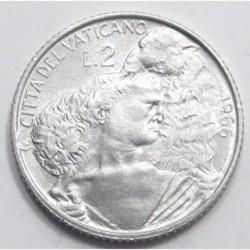 2 lire 1966