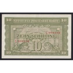 10 schilling 1944