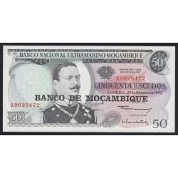50 escudos 1970