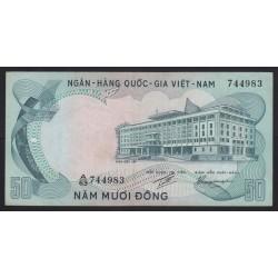 50 dong 1972