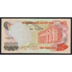 500 dong 1970