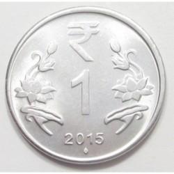 1 rupee 2015