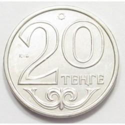 20 tenge 2014