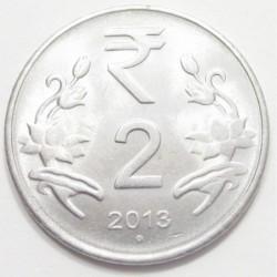2 rupee 2013