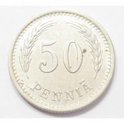 50 pennia 1940