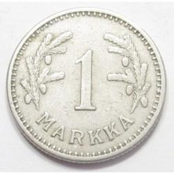 1 markka 1929