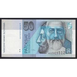 50 korun 2002