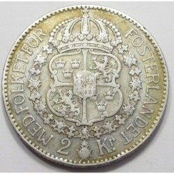 2 kronor 1922