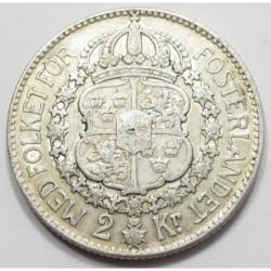 2 kronor 1931