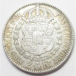 2 kronor 1915