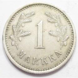 1 markka 1921