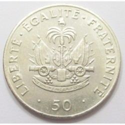 50 centimes 1991